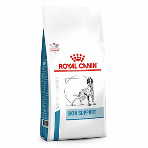 Royal Canin Skin Support Dog