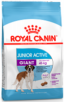 Royal Canin (Роял Канин) Giant Junior Active