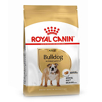 Royal Canin (Роял Канин) Bulldog Adult 24