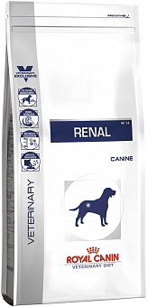 Royal Canin Renal RF14 Dog
