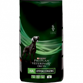 Purina Veterinary Diets HA HypoAllergenic Canine Formula