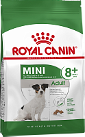 Royal Canin (Роял Канин) Mini Adult +8