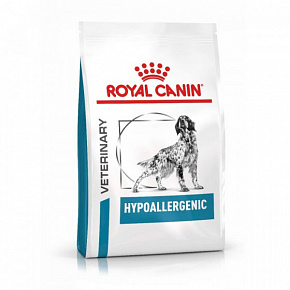 Royal Canin Hypoallergenic Dog