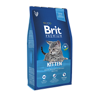 Brit Premium Cat Kitten для котят