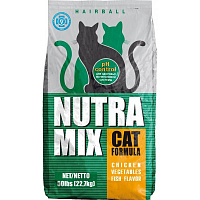 Nutra Mix (Нутра Микс) Hairball Formula