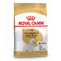 Royal Canin (Роял Канин) West Highland White Terrier Adult